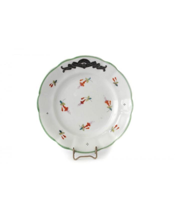 Malované talíře Loket