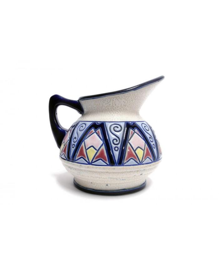 Džbán Art Deco, Amphora