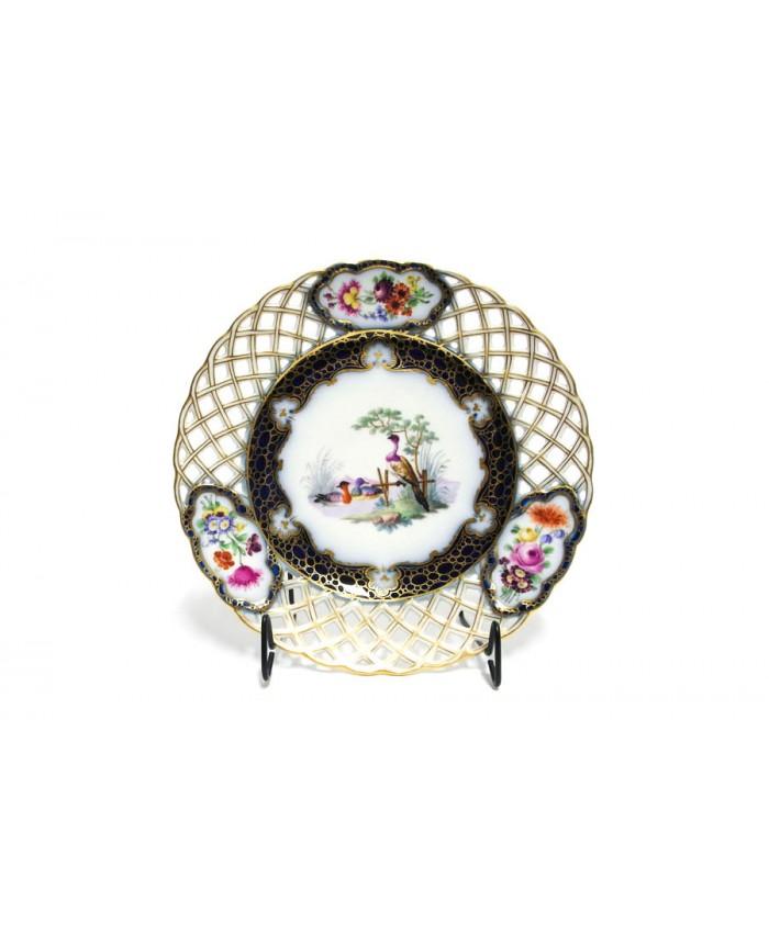 Dekorační talíř Paris