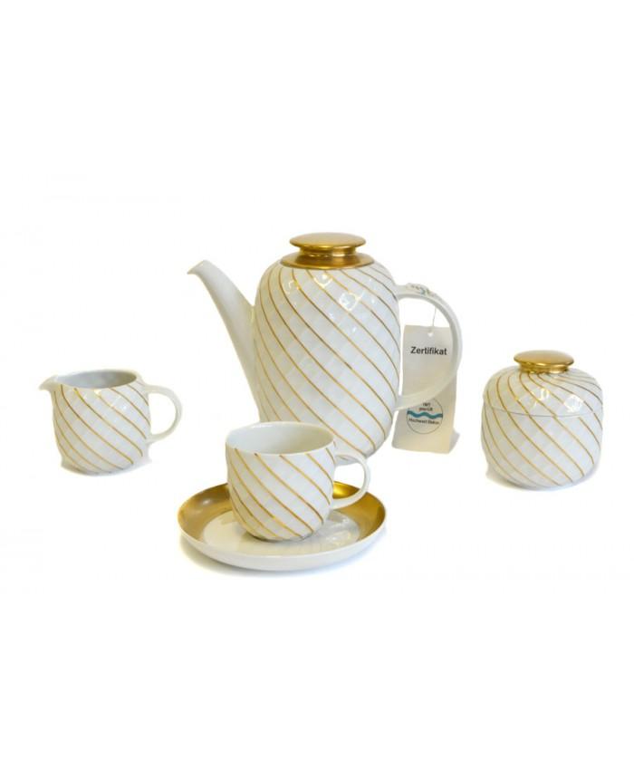 Čajový a kávový servis Thomas