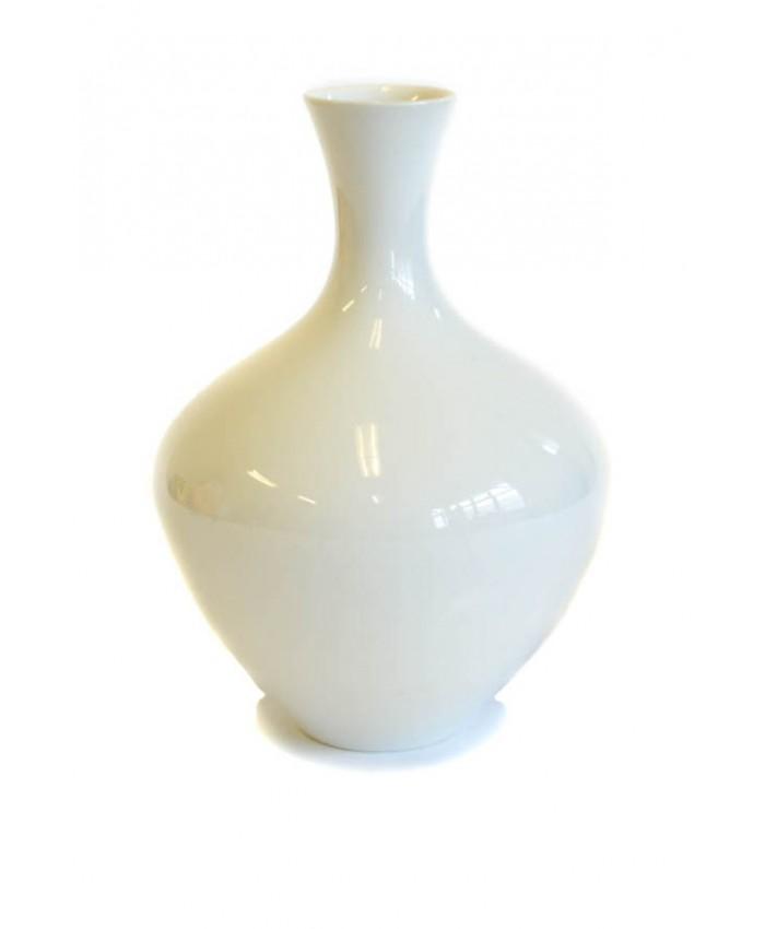 Bílá váza, KPM Berlin