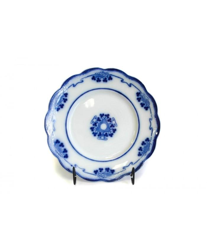 Dekorační talíř, secese