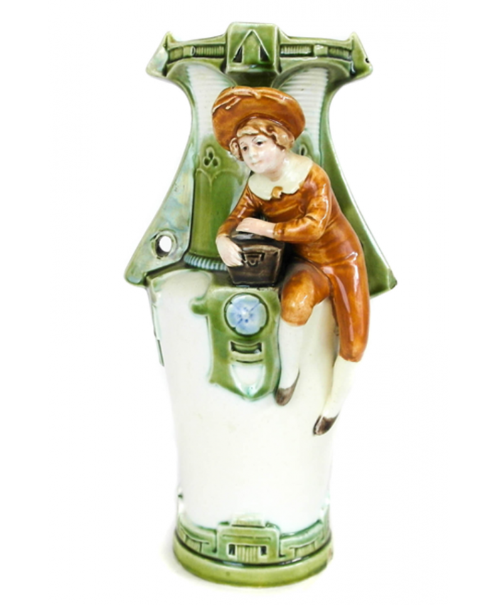 Váza Eichwald