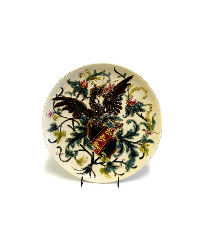 Dekorační talíř Rudolf Ditmar