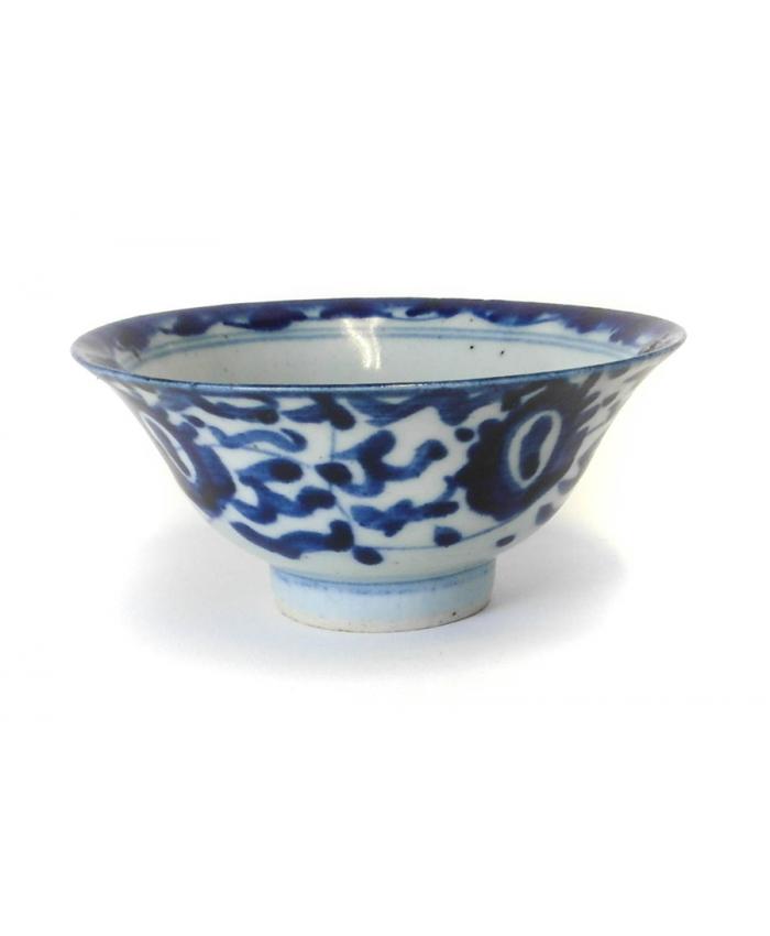 Čínská miska, 19. st.