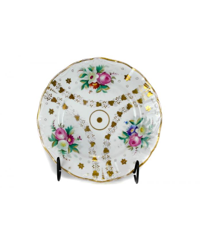 Dekorační talíř Dalovice