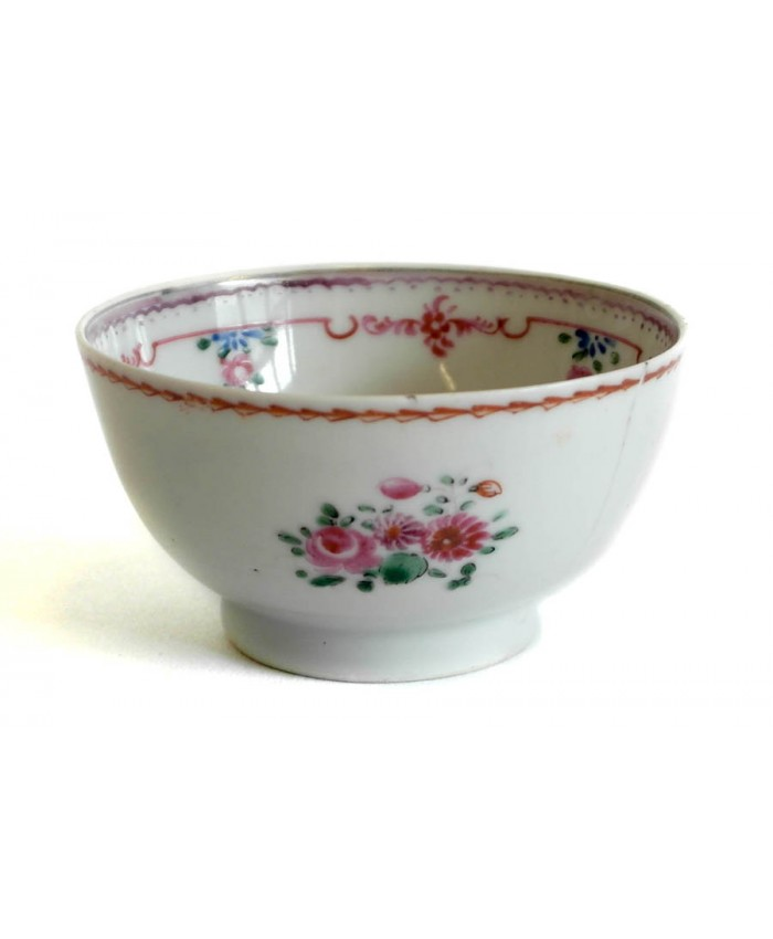 Šálek Čína 18. st