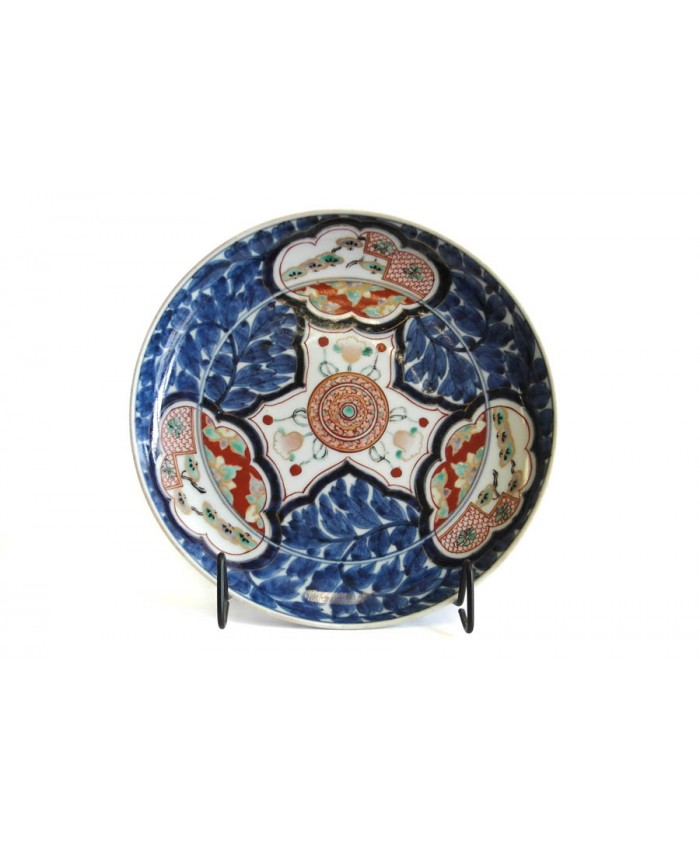 Talíř Japonsko 18. st.