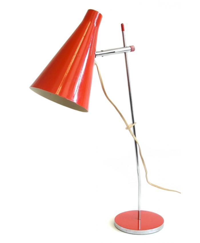 Stolní lampa Lidokov