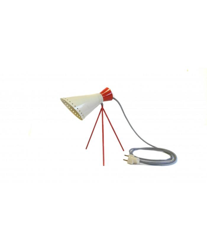 Stolní lampa Napako. J. Hůrka